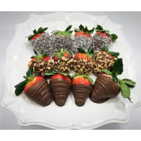 Assorted Chocolate Berries