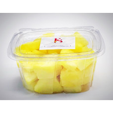 Fresh Cut Pineapple