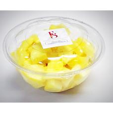 Fresh Cut Pineapple 24oz