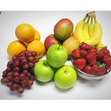 Fresh Fruit Basket 2