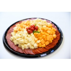 Meat & Cheese Platter